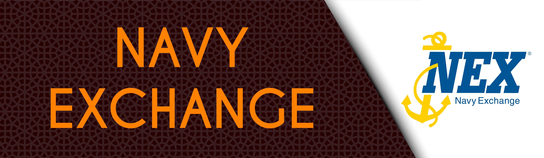 Navy Exchange (NEX)